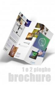 Brochure • Stampa 24 ore