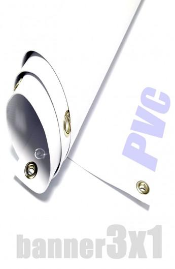 Striscione PVC 3x1