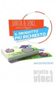 Gratta e Vinci - Promo 1000 pz