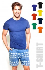 T-shirt 150 gr.