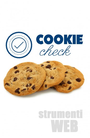 Cookie Check