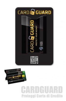 Cardguard - Proteggi Carta di Credito