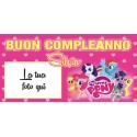 Striscione My Little Pony