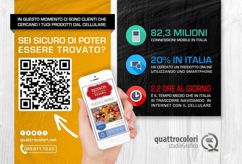 Campagna Volantino Elettronico Quattrocolori Summer 2015