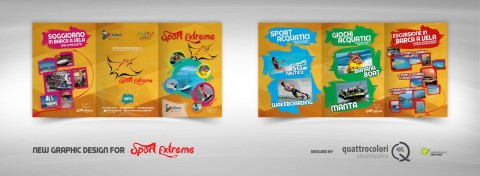 Brochure Sport Extreme