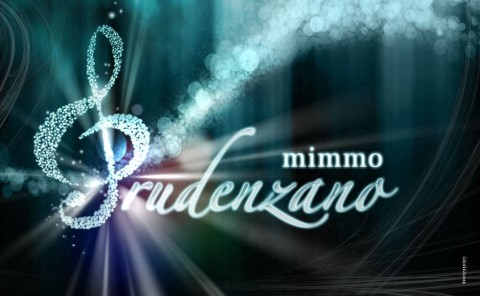 Elaborazione Logo Mimmo Prudenzano