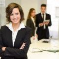 Brand Business Woman